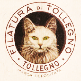 Lana Gatto old logo