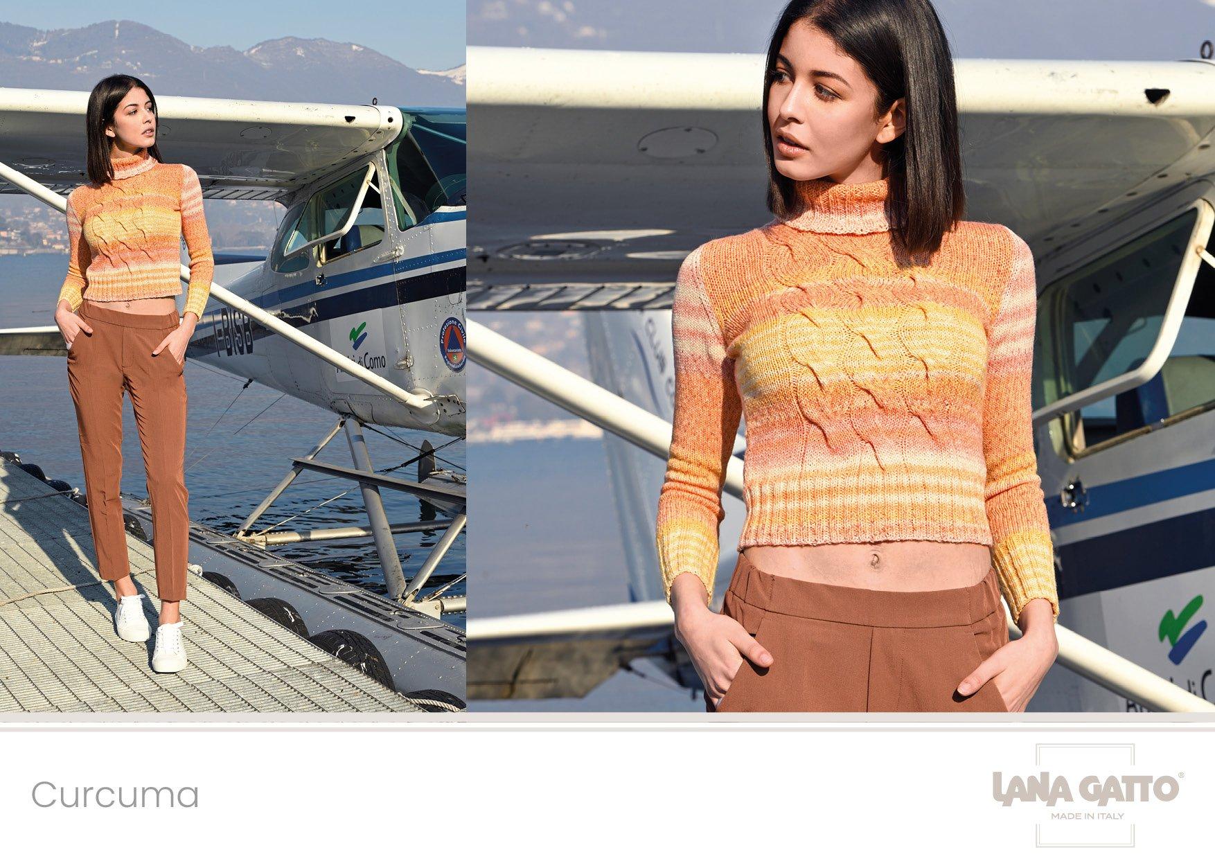 curcuma fashion colors